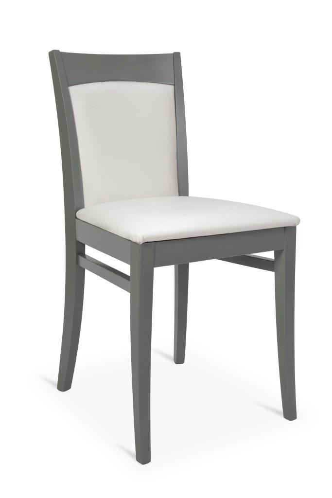 Sedie in Legno Moderne Con Seduta Imbottita Per Arredo