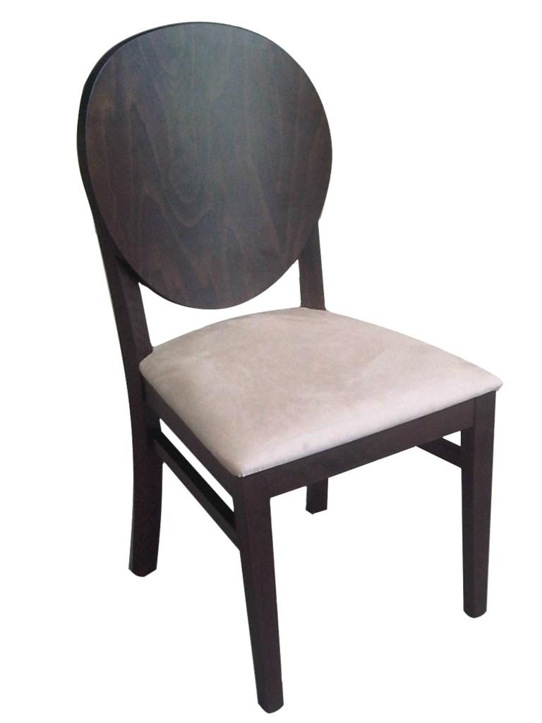 Sedie In Legno Per Arredamento Ristorante Bar Stile ...