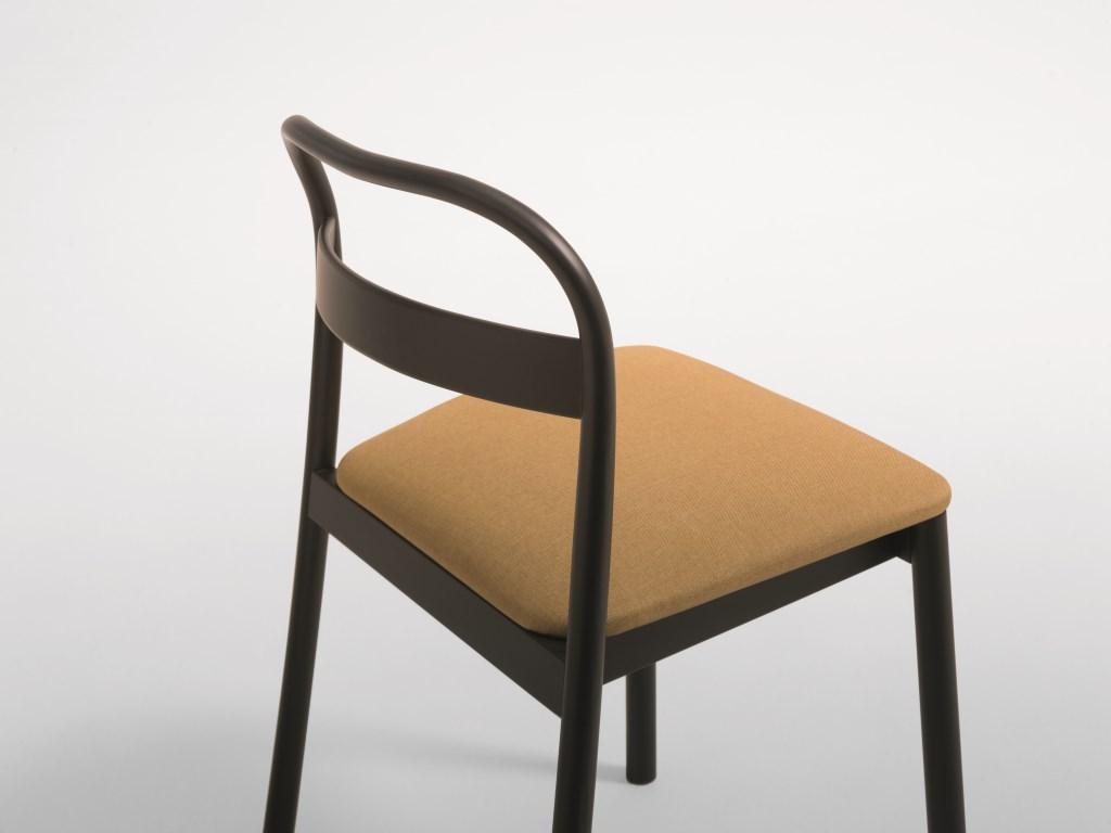 Sedie In Legno Moderne di Design Per Arredo Contract ...