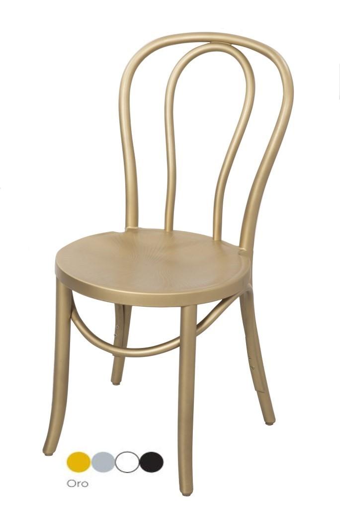 Sedie In Plastica Per Esterno.Sedie In Plastica Polipropilene Per Arredo Interno Esterno
